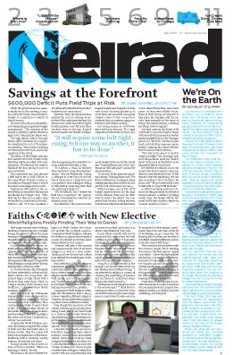 Neirad for May 2010