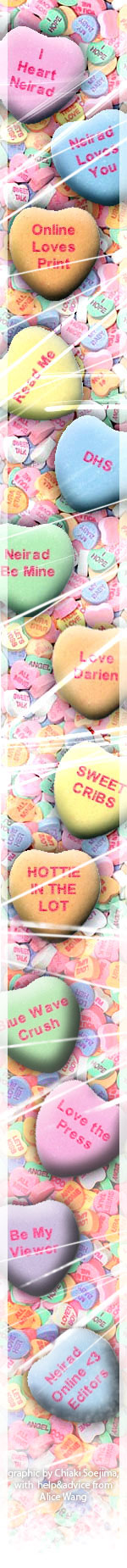 Neirad candy hearts